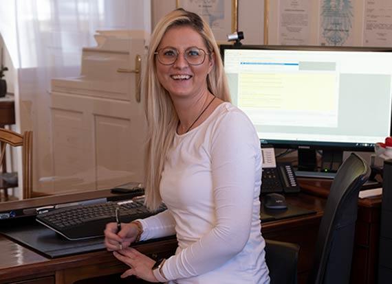 FRAU MTA MARGIT KÖCHL Ordination Dr Hermine Reindl Facharzt für Neurologie und Psychiatrie Innsbruck